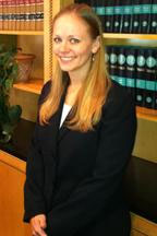 Sarah Kuhns - Family Law Attorney - Fairfax, Virginia